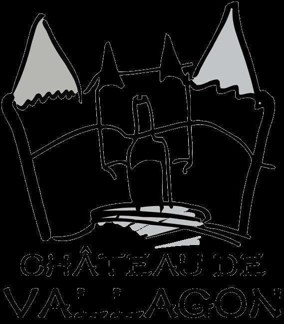 Chateau de Vallagon